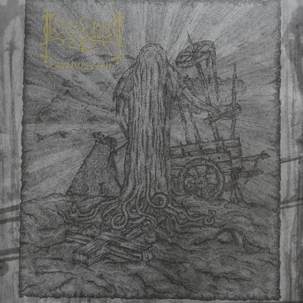Lucifugum - Sublimessiah (2014) Cover