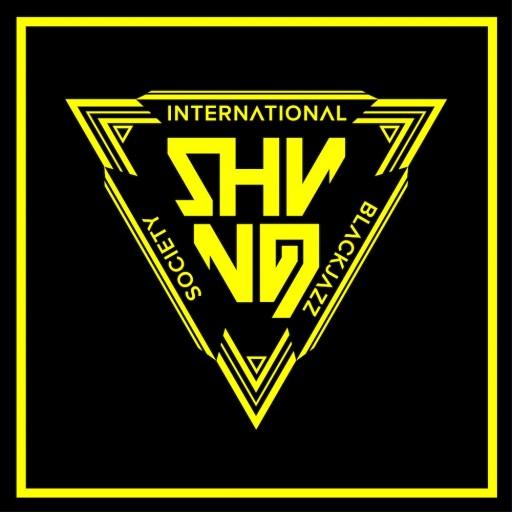 Shining (NOR) - International Blackjazz Society 2015