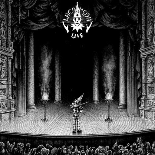 Lacrimosa - Live 1998