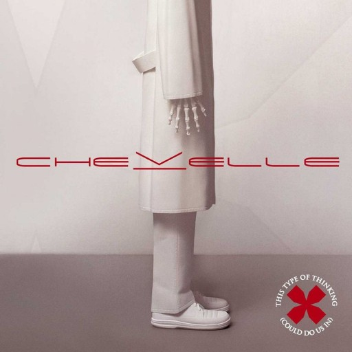 Chevelle - This Type of Thinking (Could Do Us In) 2004