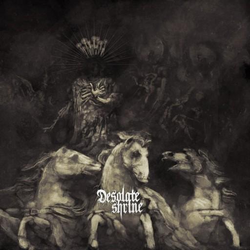 Desolate Shrine - The Heart of the Netherworld 2015
