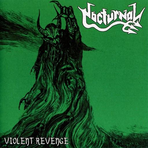 Nocturnal - Violent Revenge 2009