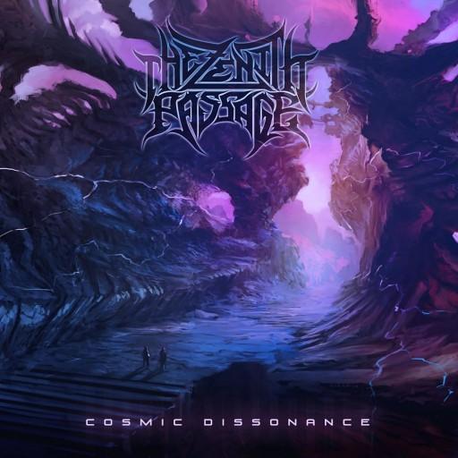Zenith Passage, The - Cosmic Dissonance 2013