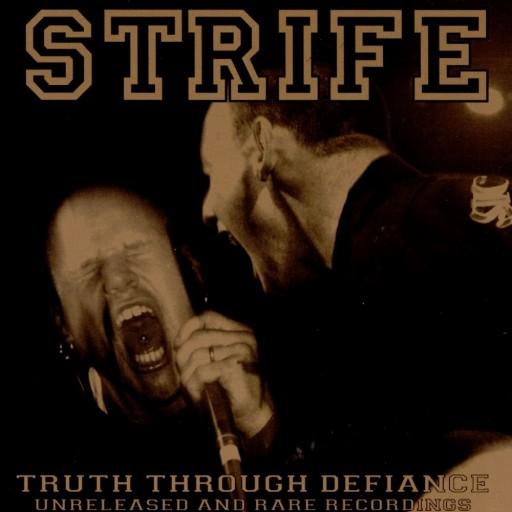 Strife - Truth Through Defiance 1999