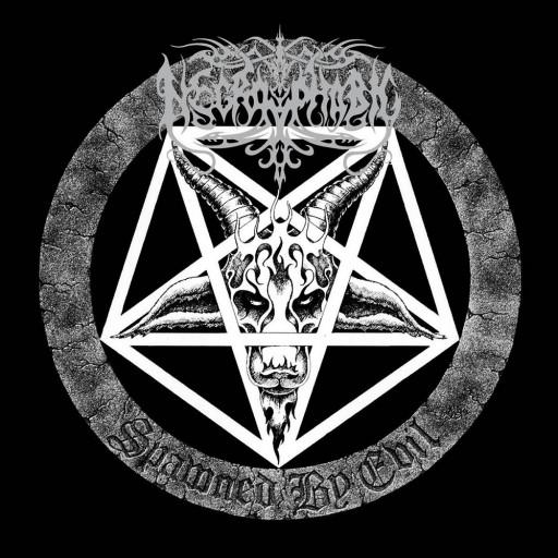 Necrophobic - Spawned by Evil 1996
