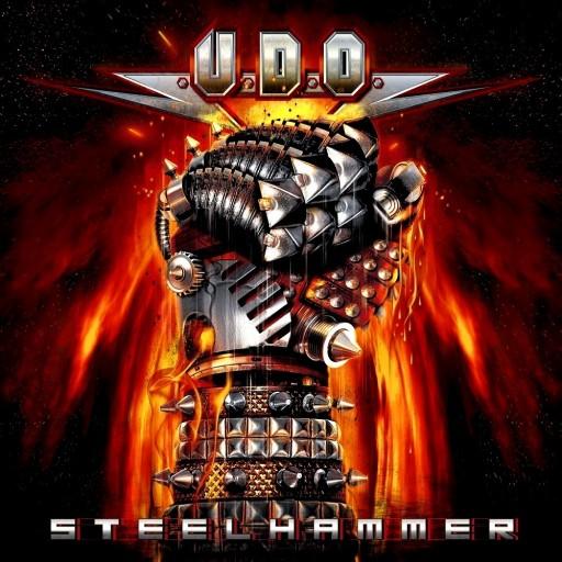 U.D.O. - Steelhammer 2013