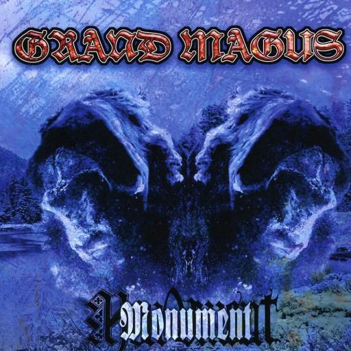 Grand Magus - Monument 2003