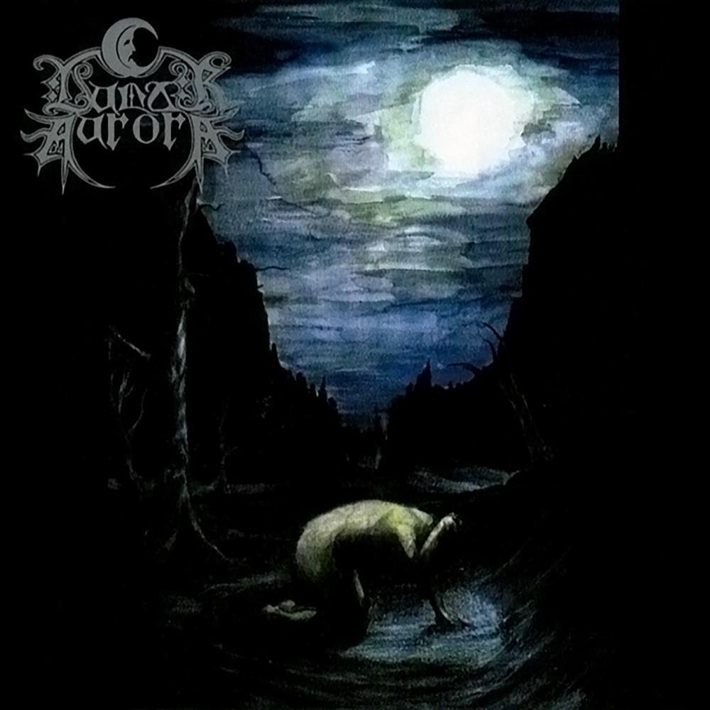 Lunar Aurora - Weltengänger (1996) Cover