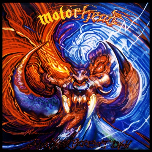 Motörhead - Another Perfect Day 1983