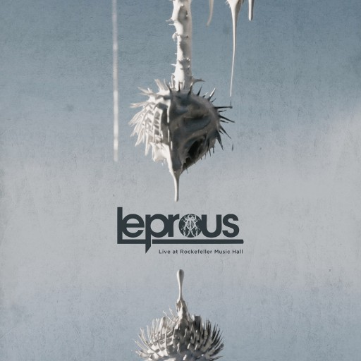 Leprous - Live at Rockefeller Music Hall 2016
