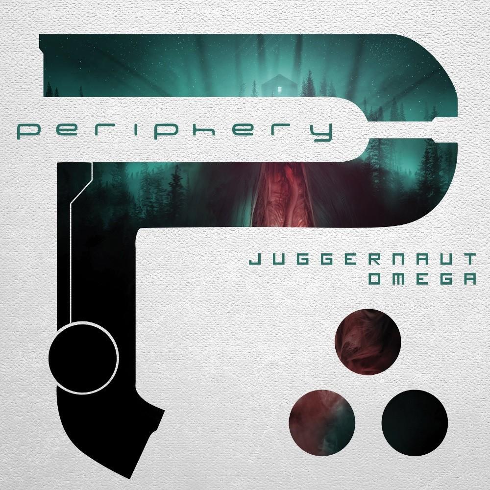Periphery - Juggernaut: Omega (2015) Cover
