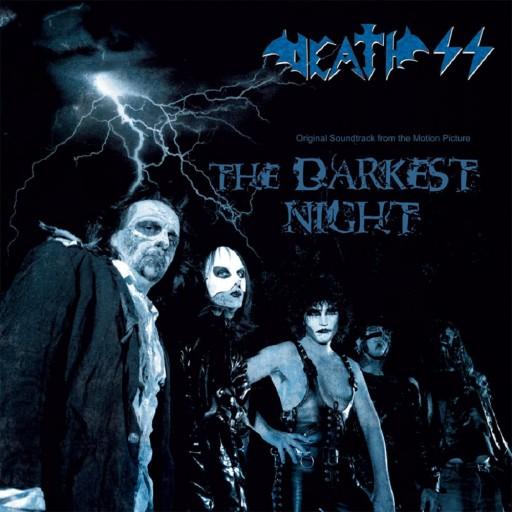 Death SS - The Darkest Night 2012