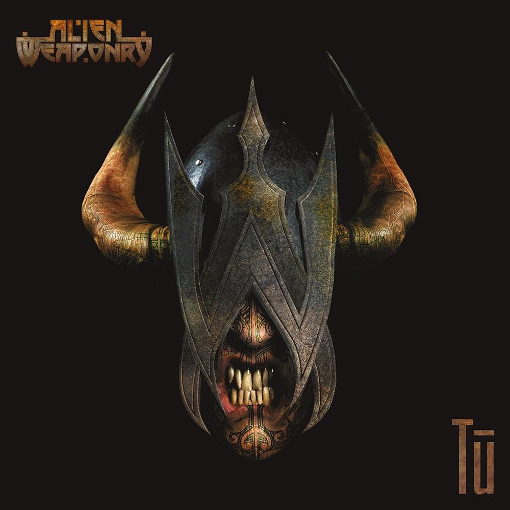 Alien Weaponry - Tū