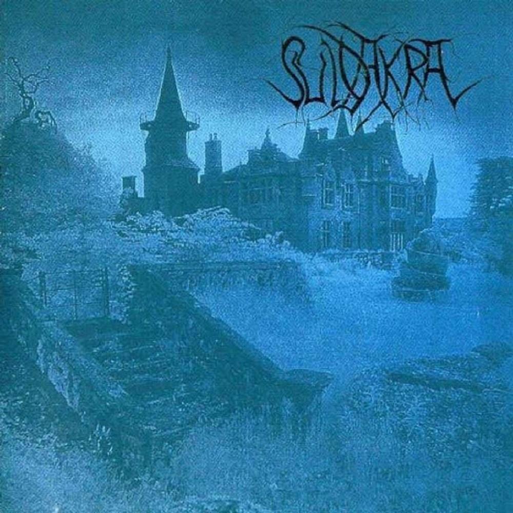 Suidakra - Lupine Essence (1997) Cover