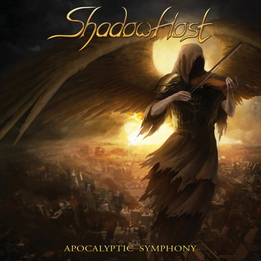 Shadow Host - Apocalyptic Symphony 2013