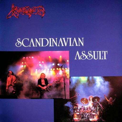 Scandinavian Assult