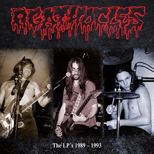 Agathocles - The LP's: 1989-1993 2015