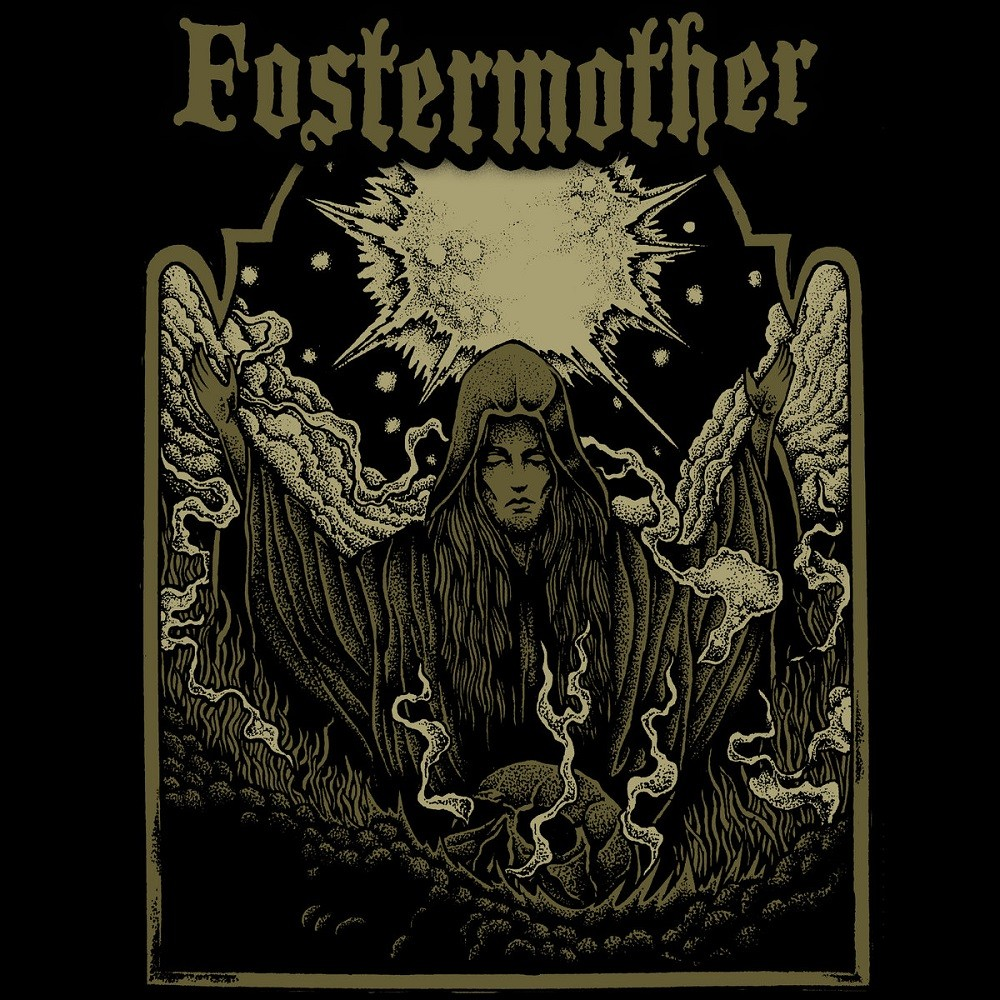 Fostermother - Fostermother (2020) Cover
