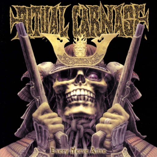 Ritual Carnage - Every Nerve Alive 2000