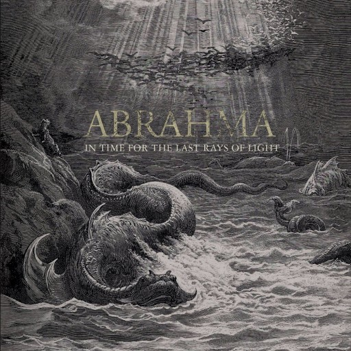 Abrahma - In Time for the Last Rays of Light 2019
