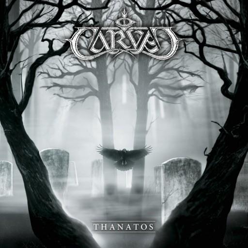 Carved - Thanatos 2019