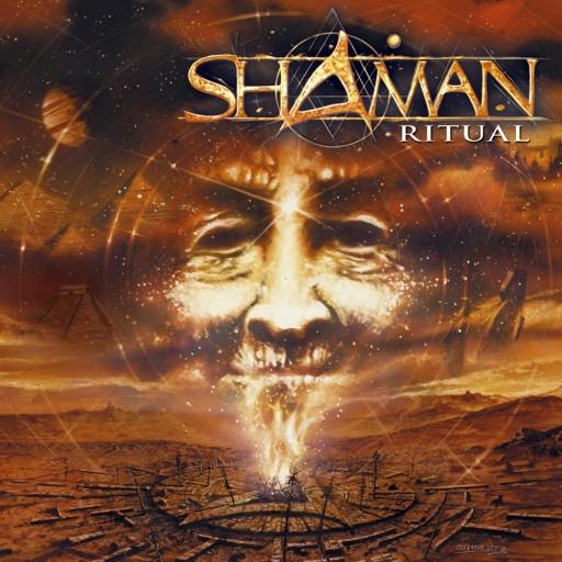 Shaman - Ritual 2002
