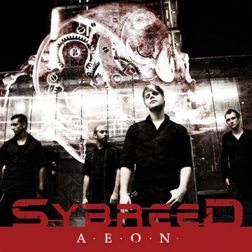 Sybreed - Aeon 2009