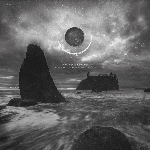 Downfall of Gaia - Aeon Unveils the Thrones of Decay 2014
