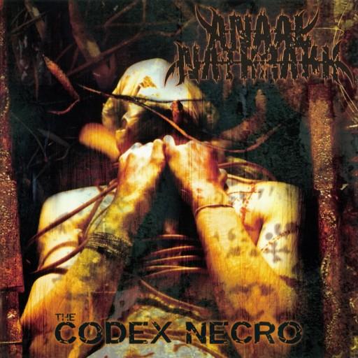 The Codex Necro