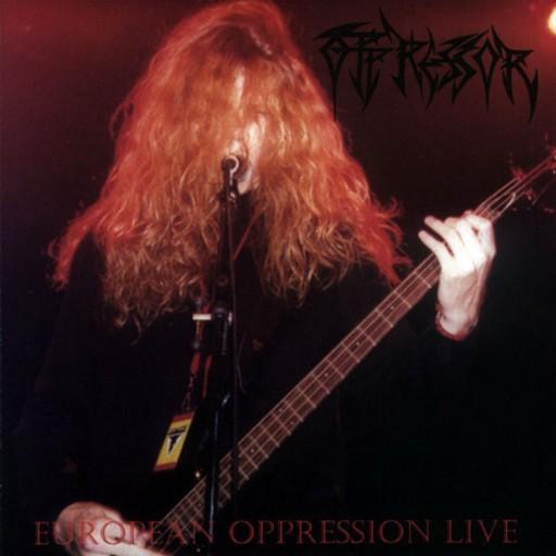 European Oppression Live / As Blood Flows