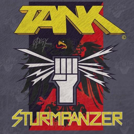 Tank - Sturmpanzer 2018