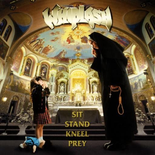 Sit Stand Kneel Prey