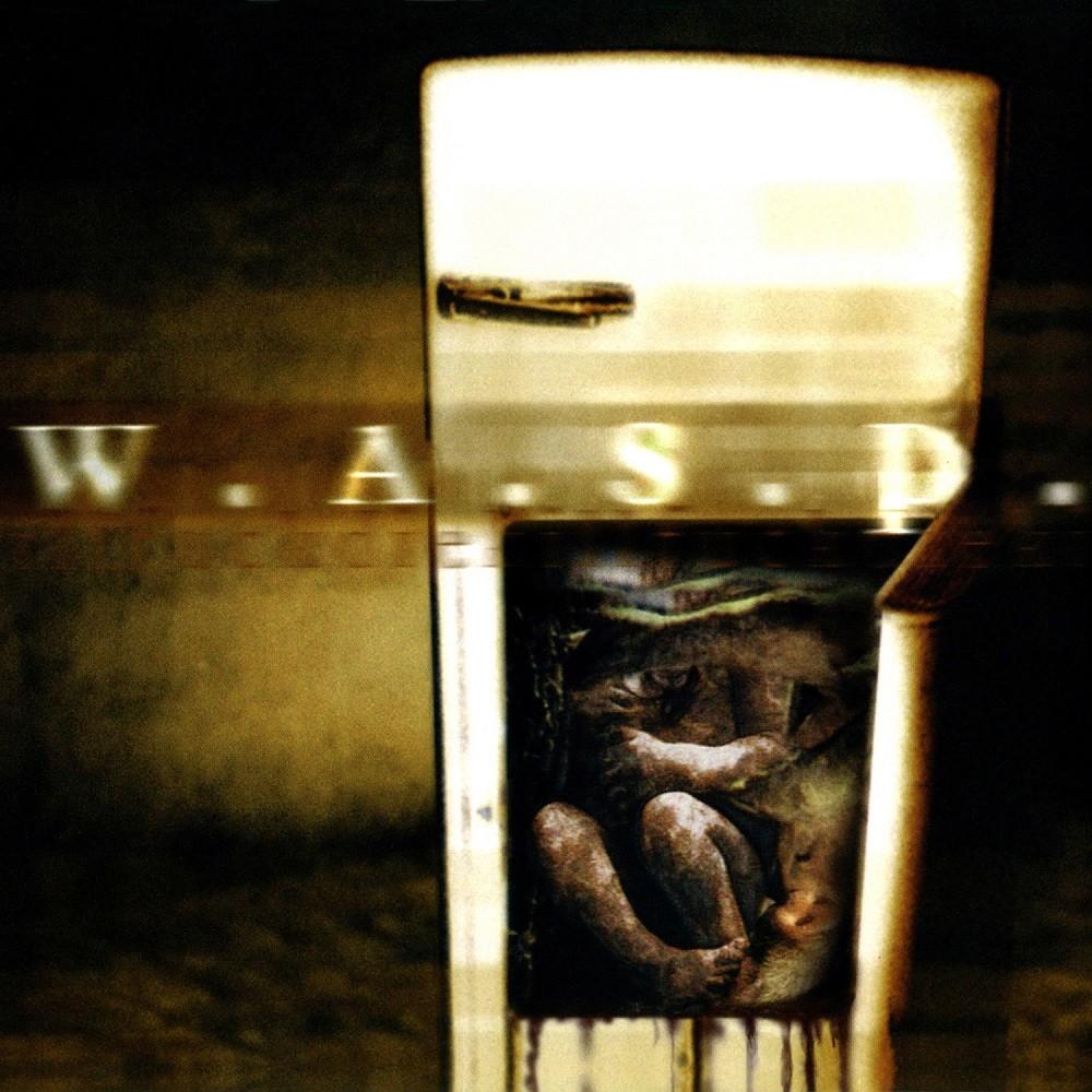 W.A.S.P. - K.F.D. (1997) Cover