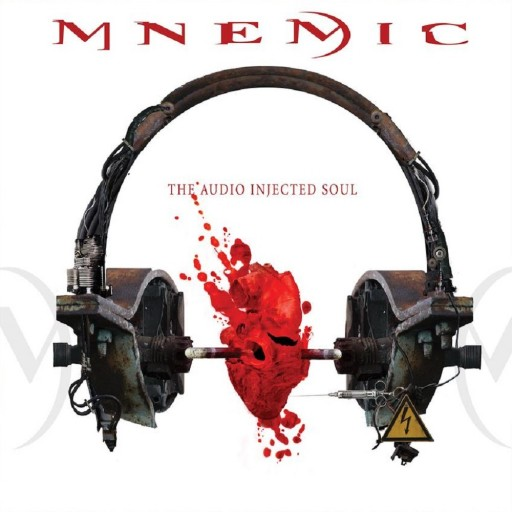 Mnemic - The Audio Injected Soul 2004