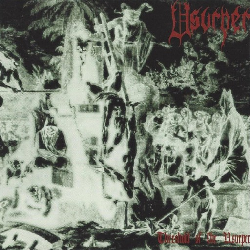 Usurper - Threshold of the Usurper 1997