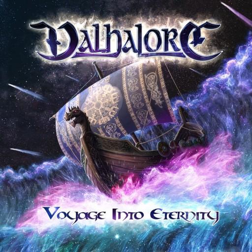 Valhalore - Voyage Into Eternity 2017