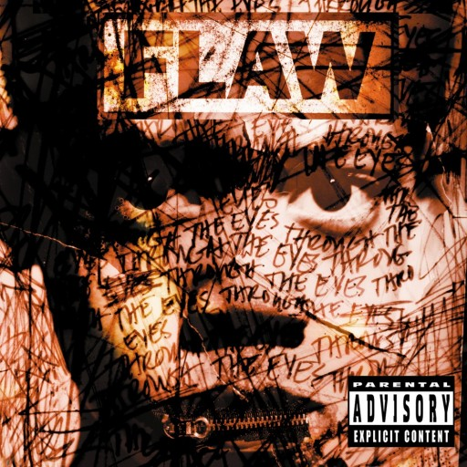 Flaw - Through the Eyes 2001