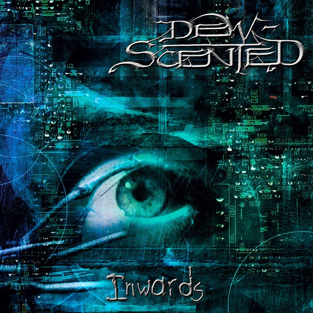 Dew-Scented - Inwards (2002) Cover