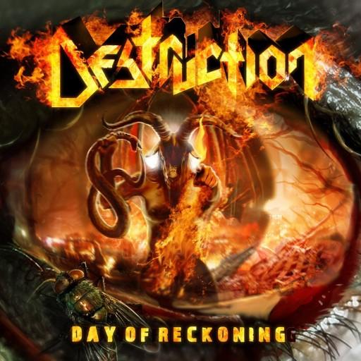 Destruction - Day of Reckoning 2011