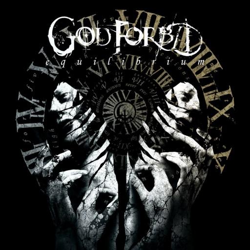 God Forbid - Equilibrium 2012