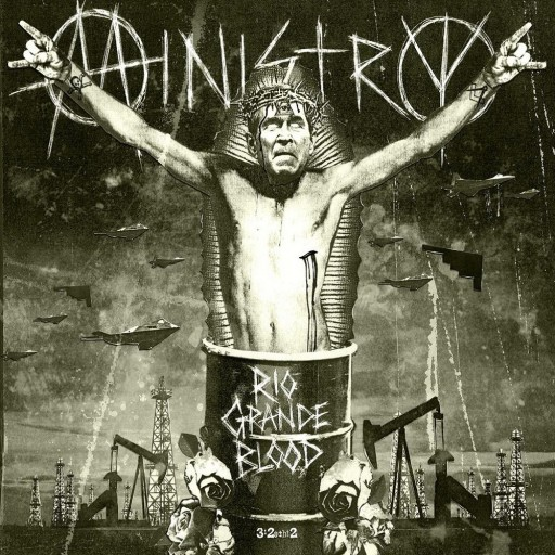 Ministry - Rio Grande Blood 2006