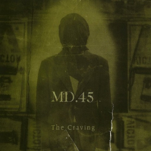 MD.45 - The Craving 1996