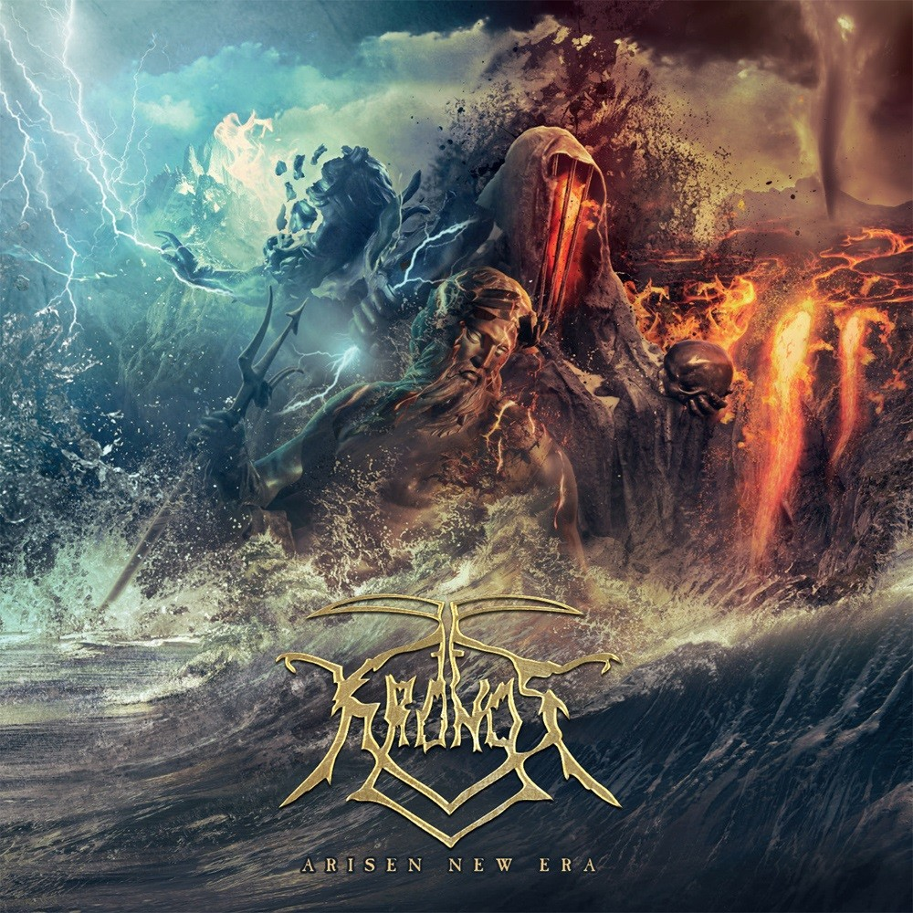 Kronos - Arisen New Era