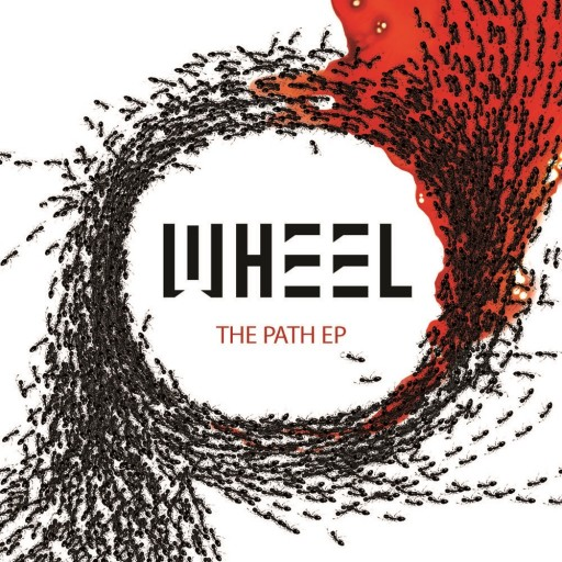 Wheel - The Path EP 2017
