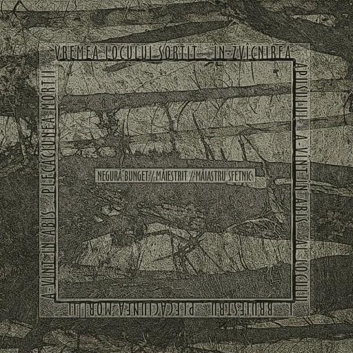 Negură Bunget - Măiestrit / Măiastru sfetnic 2010