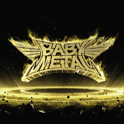 BABYMETAL - Metal Resistance 2016