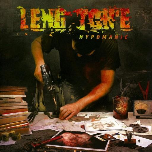 Leng Tch'e - Hypomanic 2010