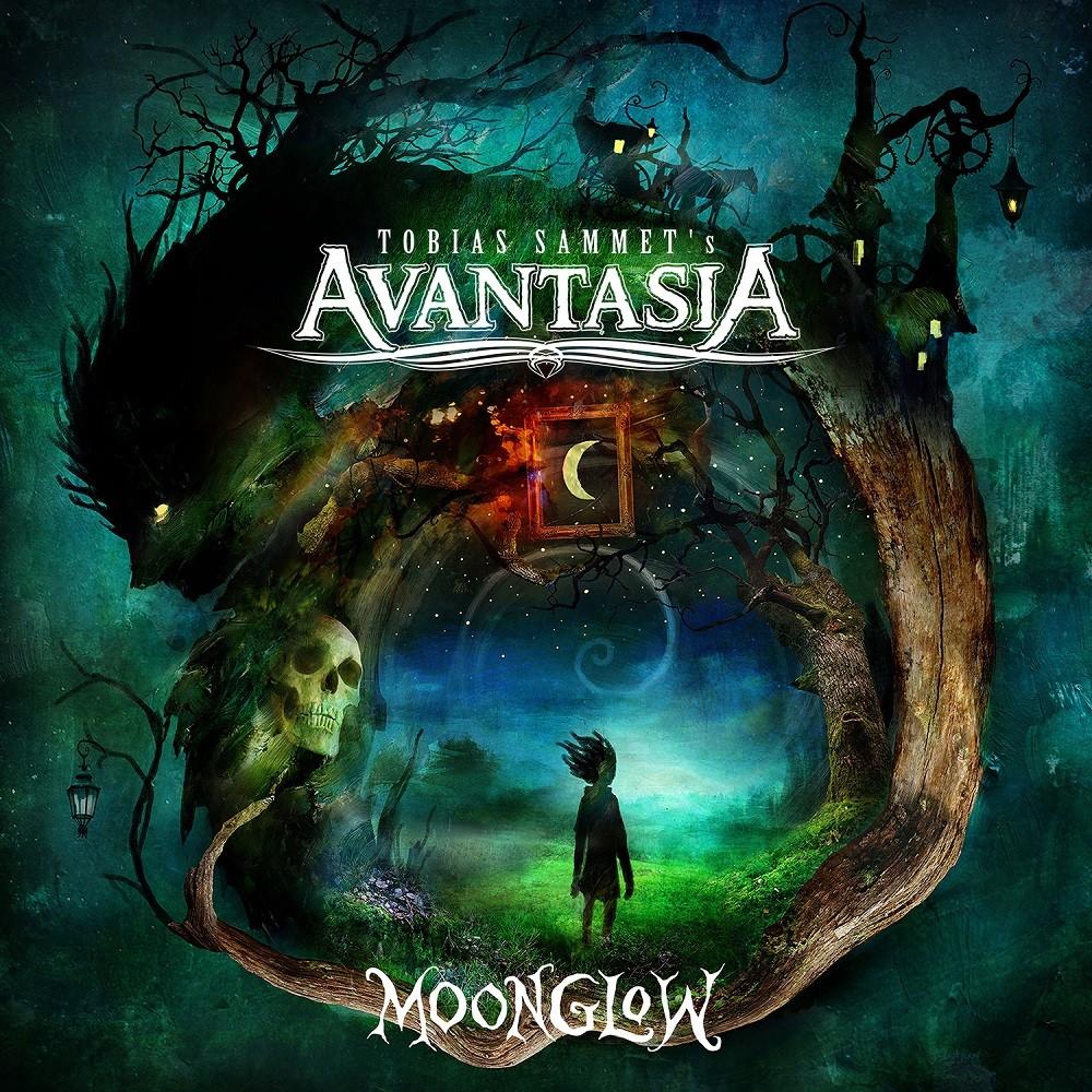 Avantasia - Moonglow (2019) Cover