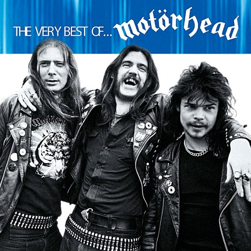 The Very Best of Motörhead