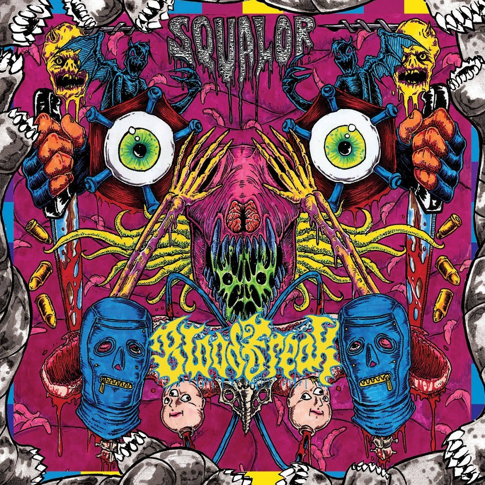 Blood Freak - Squalor